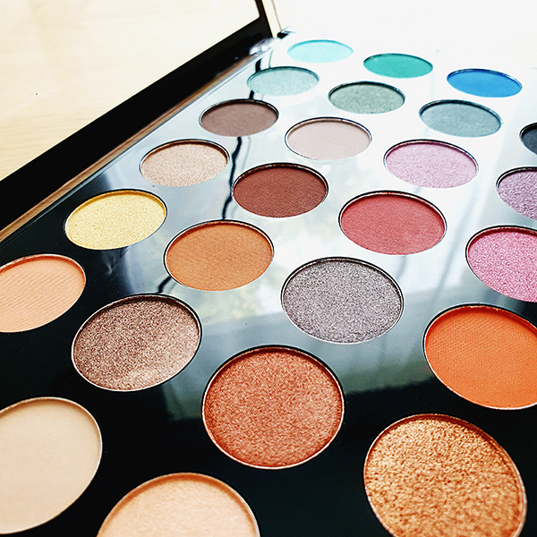 fards palette grand format bys