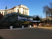 L Aquarium De Paris Home Sweet