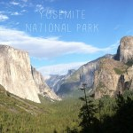 Top 5 National Parks in California