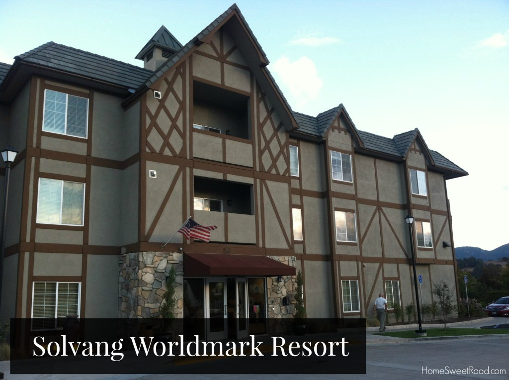 worldmark solvang california