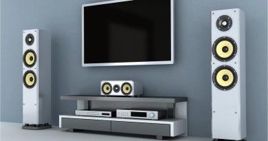 home theater sound problems