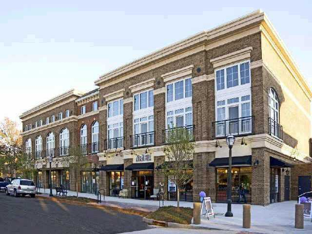 Caroline Street Lofts Atlanta GA
