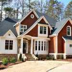 Buckhead Estate Home In Castlewood