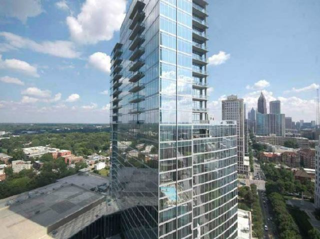 Atlanta Luxury Condo Midtown Living
