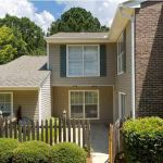 Marietta Gated Condo Community Home