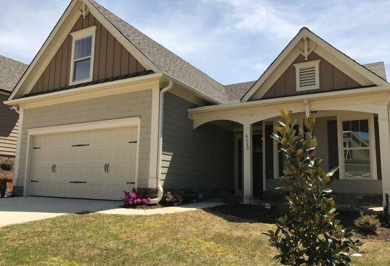 Villas At Bethelview Home In Cumming GA