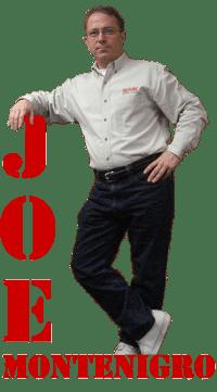Joe Montenigro