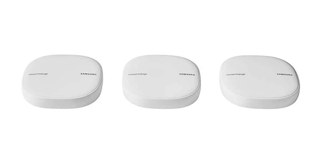 Samsung SmartThings Mesh Wifi System