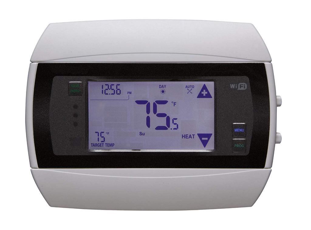 Radio Thermostat CT50