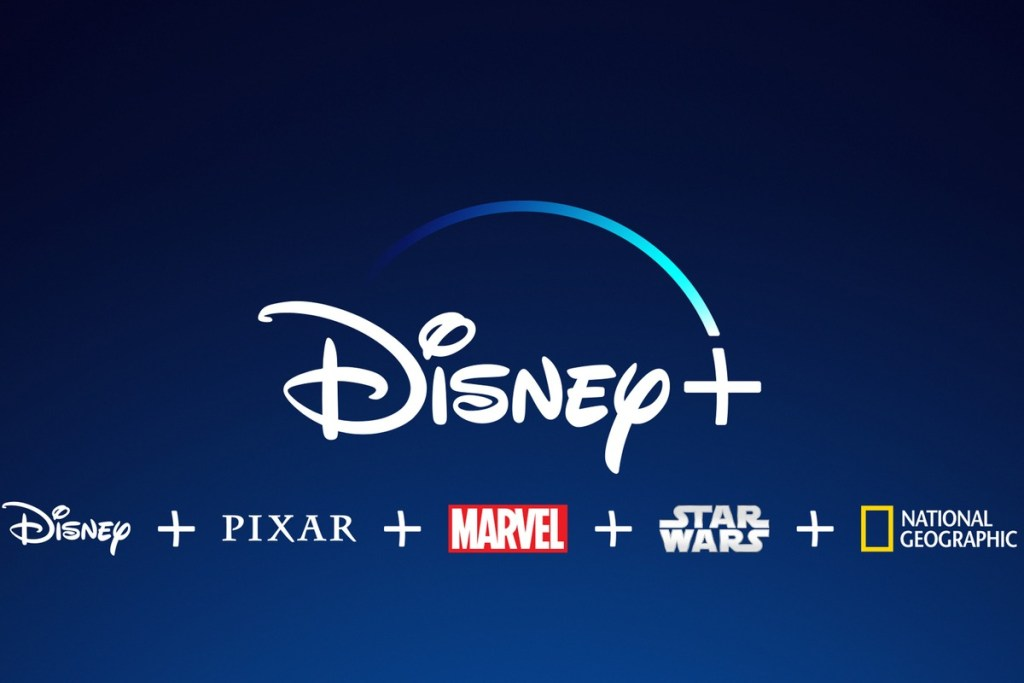 Disney Plus and other streaming services as part of smarthome evolution