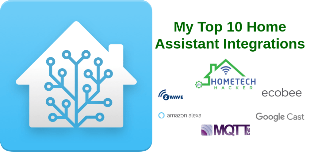 Home Assistant Integrations