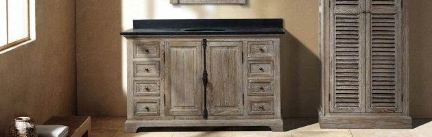 Why It S Worth Buying A Matching Bathroom Vanity And Linen Cabinet