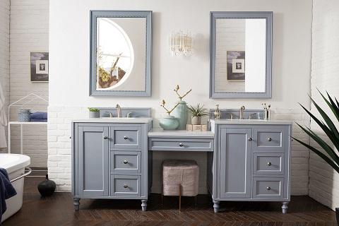 72 Bathroom Vanity With Makeup Table Saubhaya Makeup