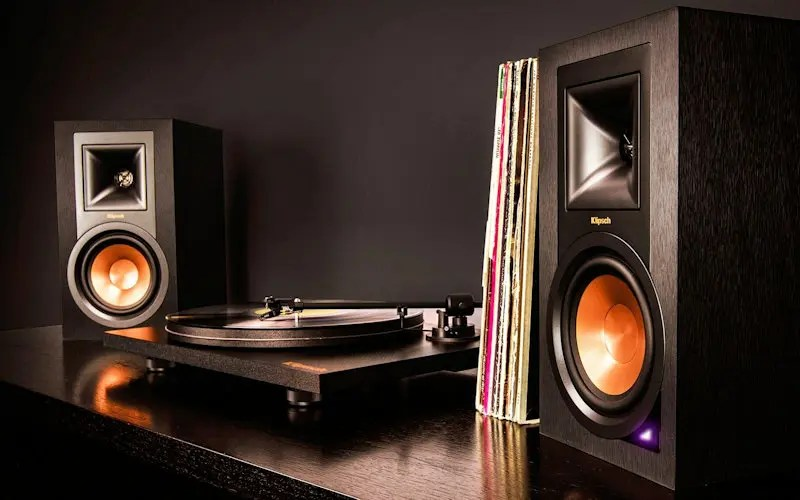 Klipsch Reference R15pm Powered Monitor Reviewed