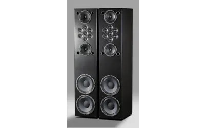 Tekton Design Double Impact Floorstanding Speaker Reviewed