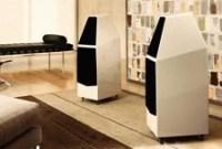 Wilson Sophia Series-3 Speakers Reviewed