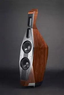Lawrence Audio Cello Floorstanding Speakers Reviewed