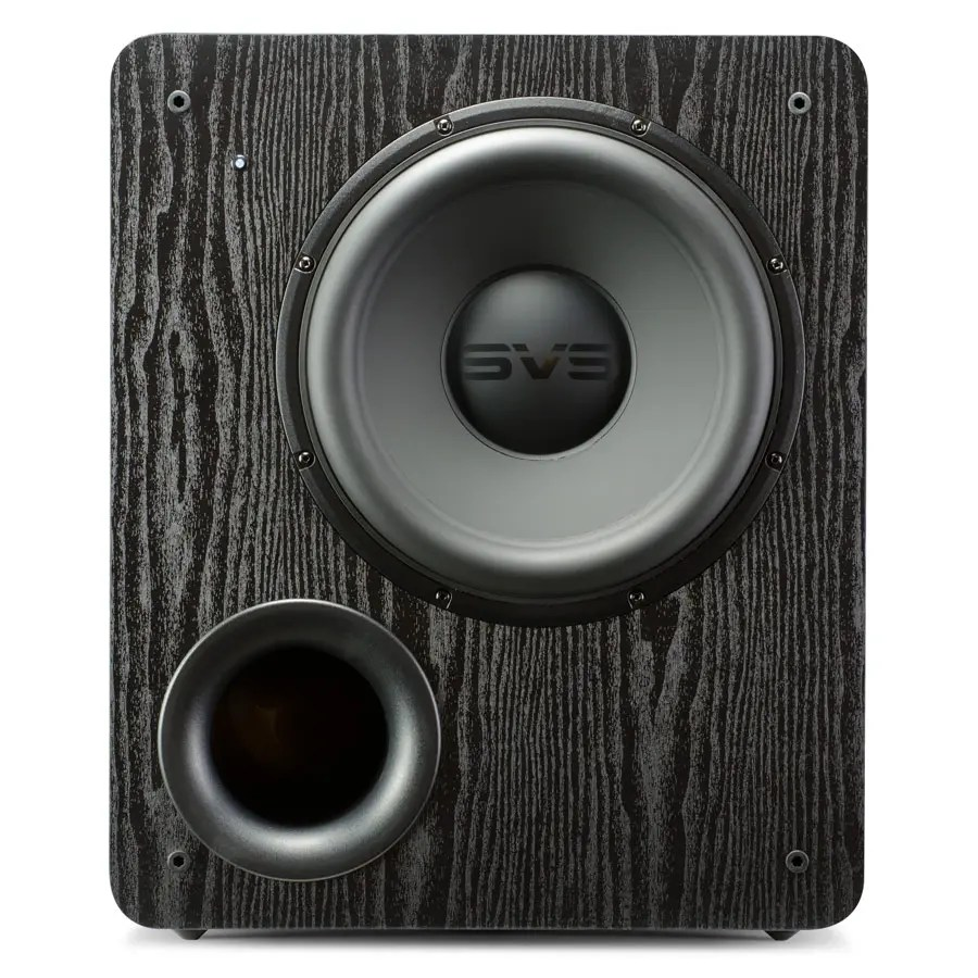 SVS PB2000 Subwoofer Reviewed