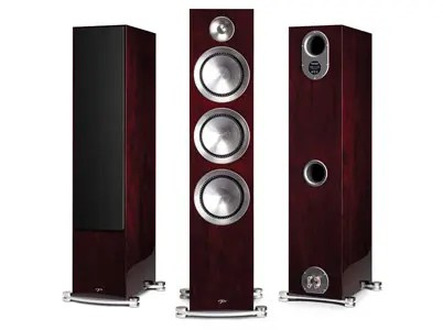 Paradigm Prestige 95F Floorstanding Speaker Reviewed