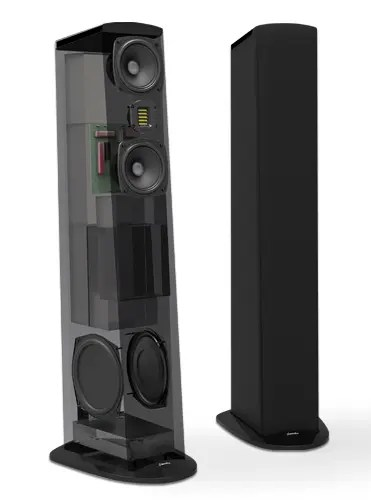 GoldenEar Technology Triton Seven Loudspeaker Reviewed