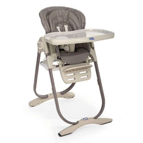 Chicco Polly Magic High Chair Review