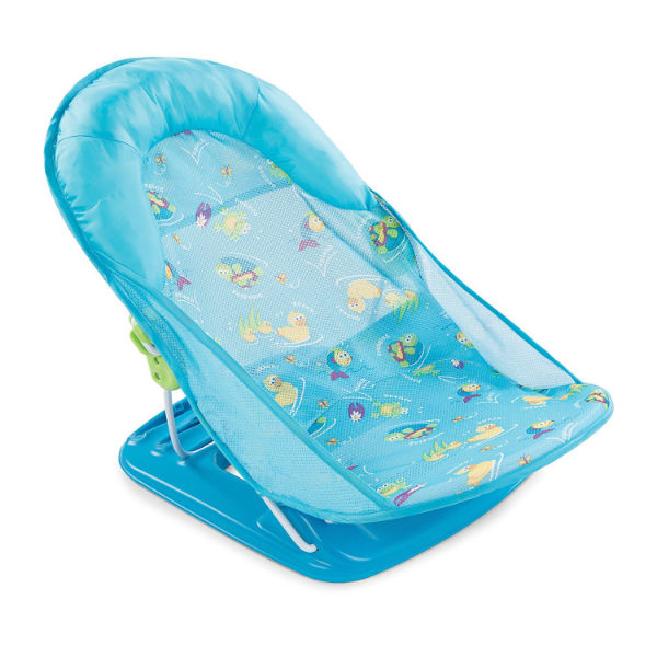 Summer Infant Deluxe Baby Bather Review