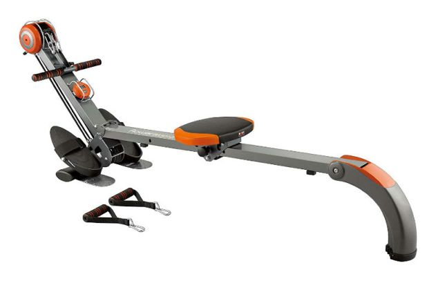 Body Sculpture Rower and Gym Review