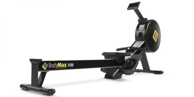 Bodymax Infiniti R100 Super Rowing Machine Review