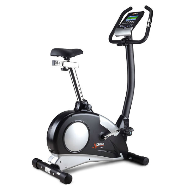 Our Best Pick - DKN AM-E Exercise Bike Review