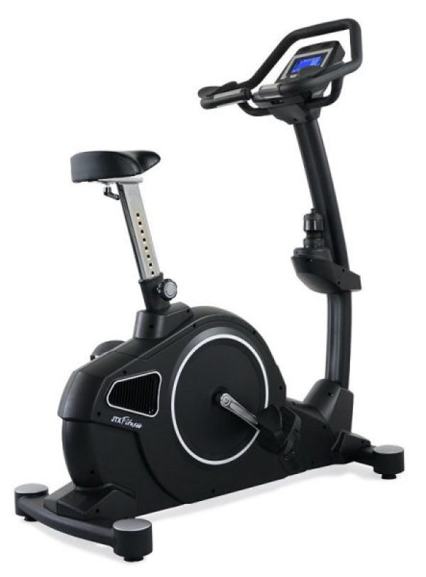 JTX Cyclo-5 Upright Gym Exercise Bike Review