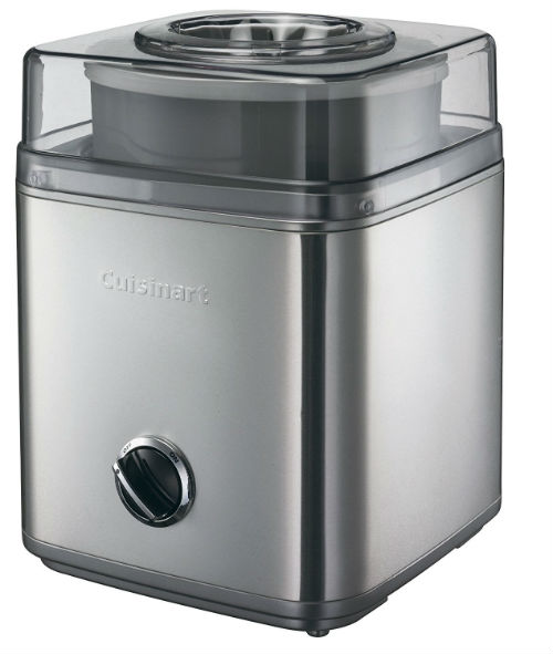 Cuisinart ICE30 Ice Cream Maker Review