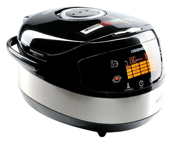 Redmond RMC-M90E Multi-Cooker Review
