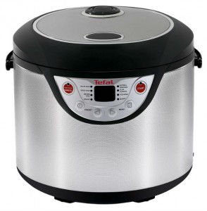 Tefal RK302E15 8-in-1 Multi Cooker Review