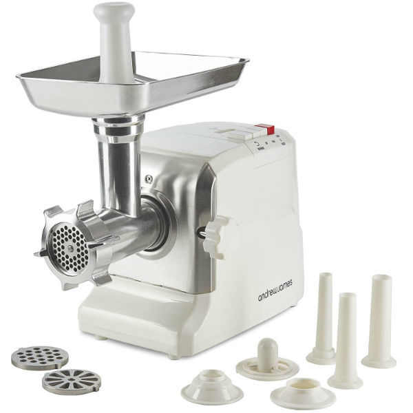 Andrew James Premium Electric Meat Mincer Grinder Review