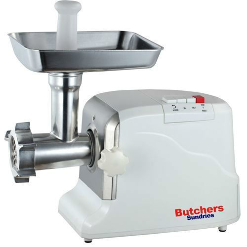 Butchers Sundries Premium Professional Electric Meat Mincer Review