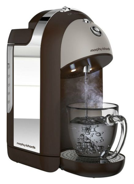 Morphy Richards 130001 Accents Hot Water Dispenser Review