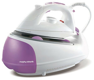 Morphy Richards 333020 Jet Steam Generator Review