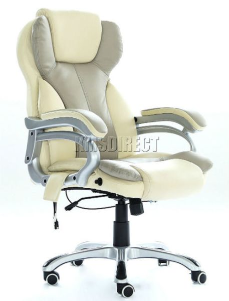 WestWood Luxury 6 Point Massage Office Computer Chair Review