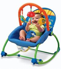 Baby Rocking Chair: 7 Most Comfortable - Hometone - Home ...