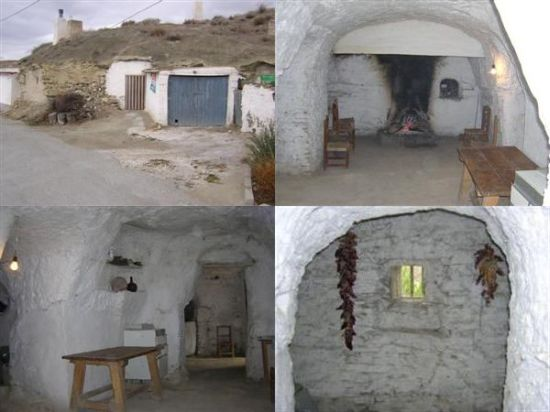 cave house from galera1