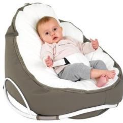 Baby Chair Rocker Crushed Velvet Bed Rocking 7 Most Comfortable Hometone Home Automation Doomoo Is A Supportive For Little Babies It Filled With Micro Beads Which Make The Very Soft And