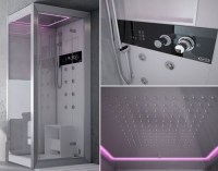 12 hi-tech showers for your luxury home - Hometone - Home ...