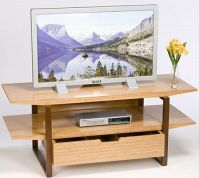 Most beautiful wood TV stands - Hometone