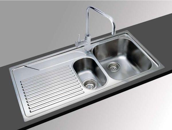 best of 2011 kitchen sinks hometone
