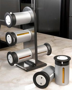magnetic spice stand KwKoB 5965