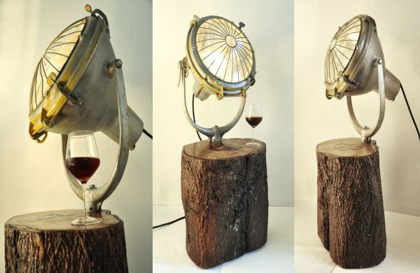 Image Result For How To Make A Coffee Table From A Tree Stumpa