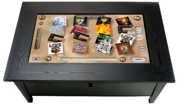 ROSIE Coffee Table