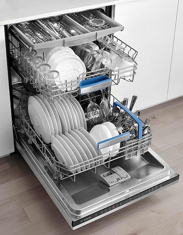 Bosch 800 Plus Series Dishwasher