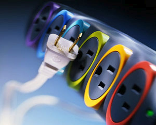 smart power strip