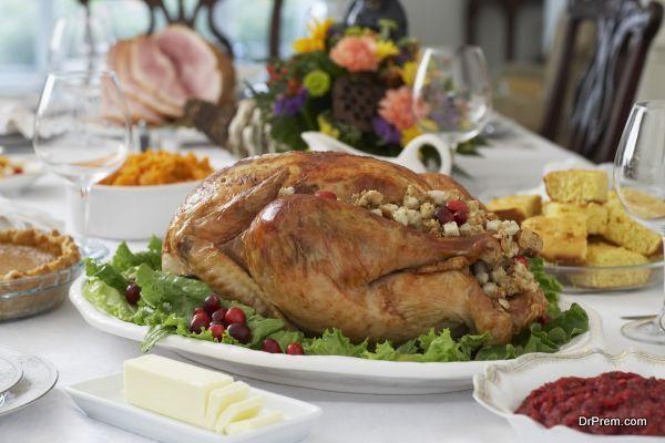 defrost-the-turkey